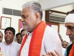 BJP's Parshottam Rupala Elected To Rajya Sabha From Gujarat