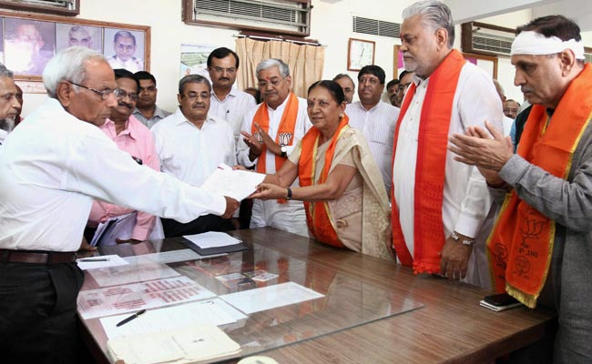BJP's Parshottam Rupala Elected To Rajya Sabha From Gujarat