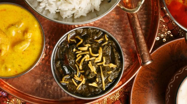 Colocasia Leaves (Arbi Patta): A Green Leafy Veg You Should Try