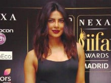 Priyanka Chopra: Bollywood Actors Deserve More on International Platform