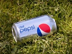 PepsiCo on Mission to Dial Up Nutrition: Indira Nooyi