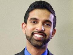 Indian-American Social Worker Running For Congress Seat In New Jersey