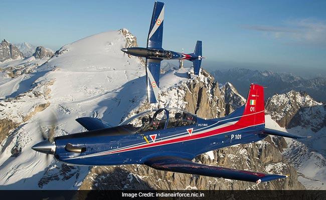 ED Raids Multiple Cities In IAF Pilatus Jet Money Laundering Case