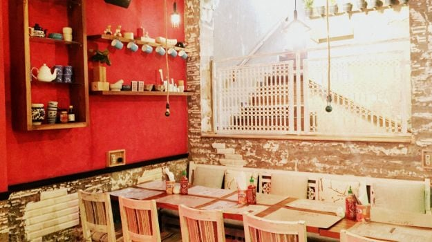 Ping's Cafe Orient