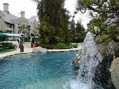 Hugh Hefner Sells Playboy Mansion For USD 100 Million