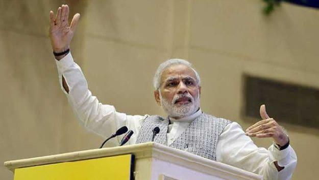 Yoga Day is a Unique Occasion to Bring Us Closer: PM Modi