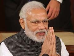 Time For India, US To Work Together For The World: PM Modi