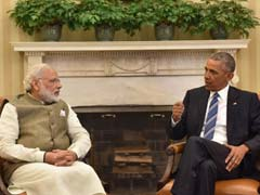 Paris Accord On Climate Change Was Unlikely Without India's Leadership: US