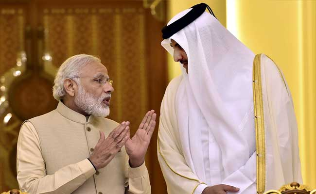 Qatar Reassures India After PM Modi Raises Abuse Of Migrant Workers