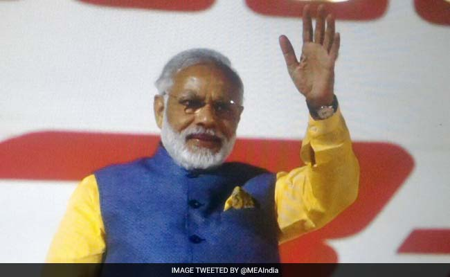 Ties Strengthened, Nuke Group Support Assured, As PM Narendra Modi's 5-Nation Tour Ends