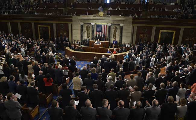 Our Nations Have Overcome 'Hesitations Of History': PM Modi To US Congress