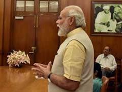 PM Modi, Lankan President Inaugurate Stadium Renovated By India In Jaffna