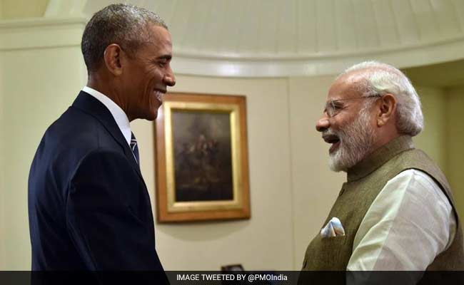 US-India Agree To Construct 6 Nuclear Reactors In India