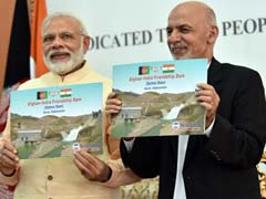 India To Stand By Afghanistan Despite All Odds: PM Modi