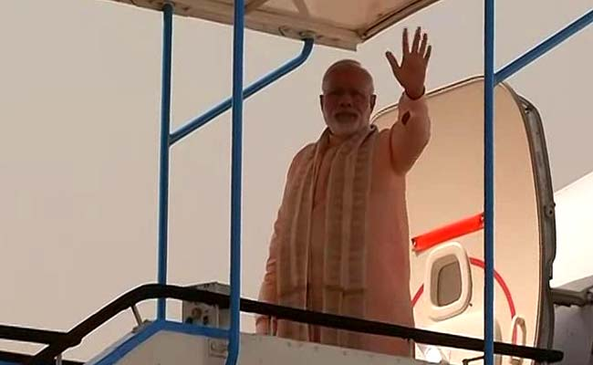 Seat At Nuclear High Table On Agenda As PM Modi Begins 5-Nation Tour