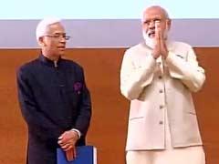 Prime Minister Narendra Modi's 5-Nation Tour: Live Updates