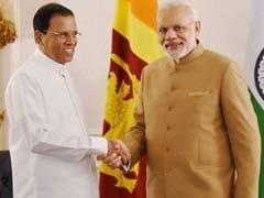 PM Modi, Lankan President To Inaugurate Stadium In Jaffna Renovated By India