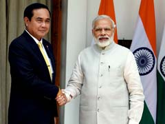 India, Thailand To Forge Close Ties In Defence And Maritime