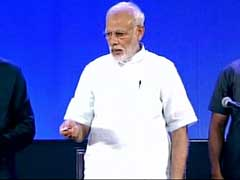 PM Narendra Modi Launches Smart City Projects In Pune: Highlights