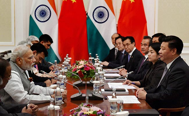 RSS-Linked Organisation Demands Ban On Chinese Products
