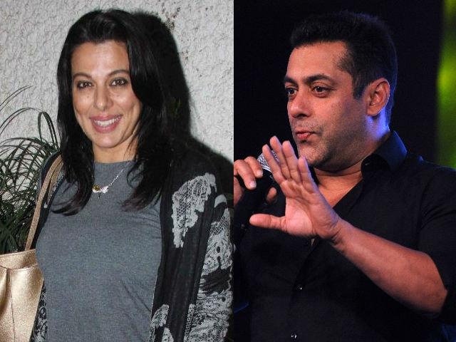 Pooja Bedi Asks Why Salman Khan is 'Wrong.' Anyone Want to Explain?