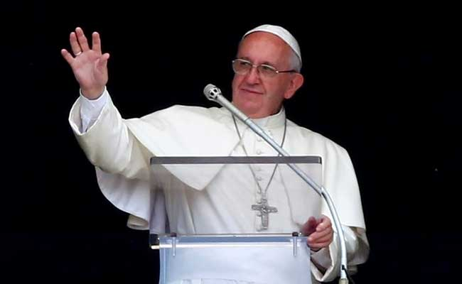 Parents Of Gay Poles Urge Pope To Help Fight Homophobia
