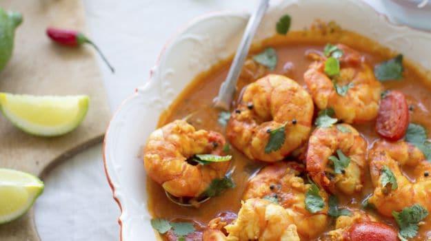 prawn curry 625