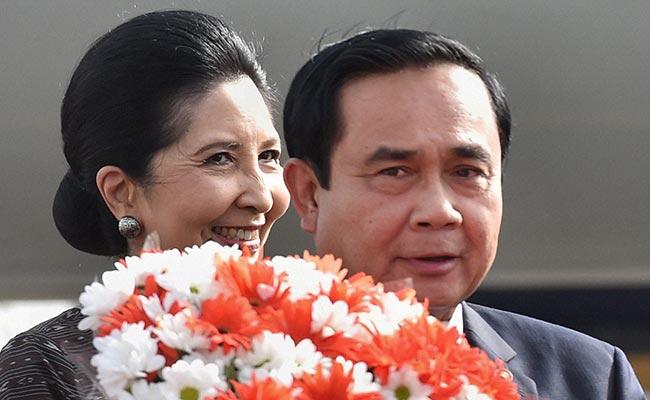 Thai Crown Prince Urges Calm Over Succession: Junta Chief