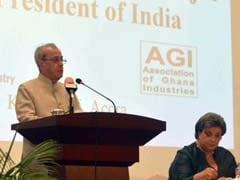 राष्ट्रपति प्रणब मुखर्जी ने कहा- विविधता पर गर्व है, भारत के लिए विनाशकारी होगी एकरूपता