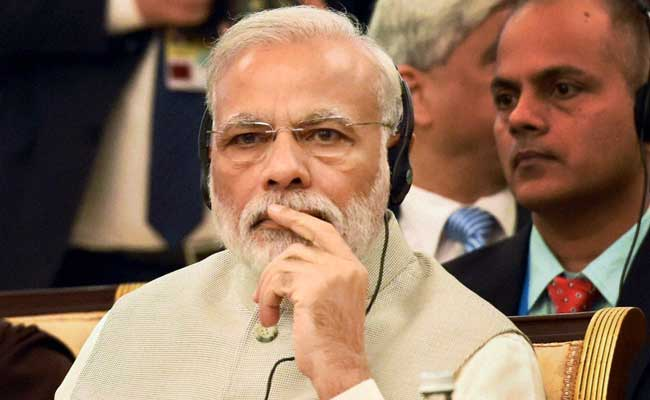 India-UAE To Ink 12 Pacts During PM Modi's Visit