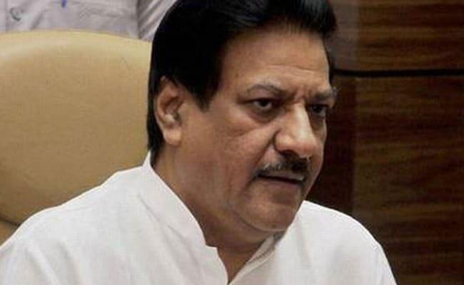 PM Modi's Rafale Remark An 'Insult' To IAF, Its Pilots: Prithviraj Chavan