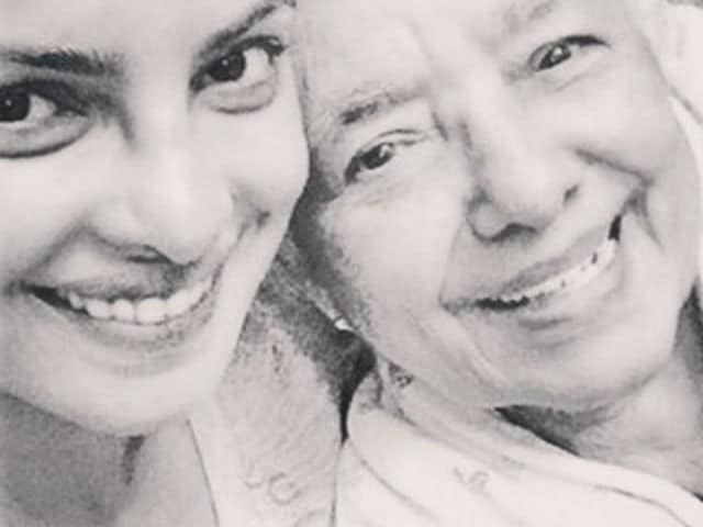'Awful,' Says Priyanka Chopra About Church's Refusal to Bury Grandmother