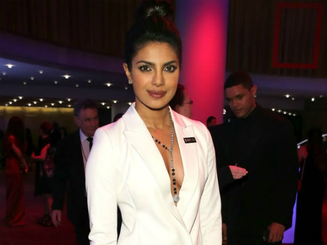 This Actress and Priyanka Chopra Are Fans of Each Other