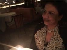 Priyanka Chopra Makes Her Mother's Birthday Special in London