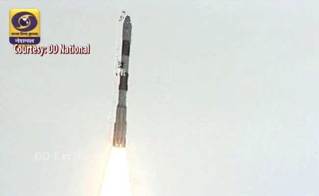 PSLV ने पूरा कर दिया अपना काम, 20 उपग्रह हो गए कक्षा में स्थापित : इसरो अध्यक्ष : 10 खास बातें