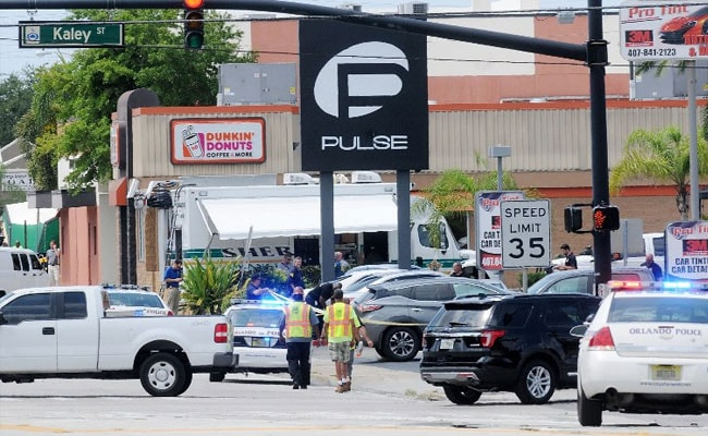 Florida Nightclub To Become Museum After 2016 Massacre