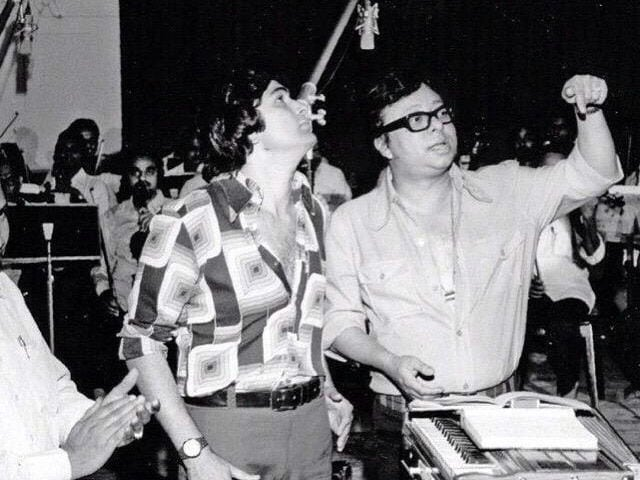 For R D Burman, Love and Birthday Wishes From Rishi Kapoor and Others