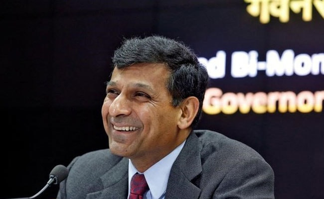Raghuram Rajan Among Probables For Nobel Prize For Economics: Reports