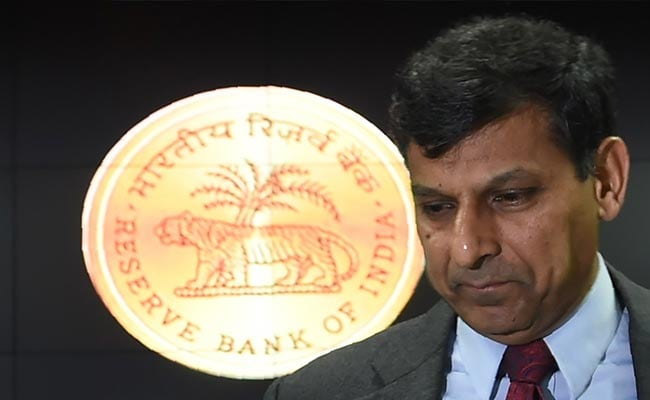 'Time Bomb': Subramanian Swamy's New Attack On Raghuram Rajan