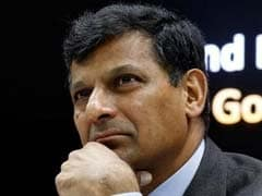 Raghuram Rajan Urges His Successor To 'Stay The Course' On Inflation