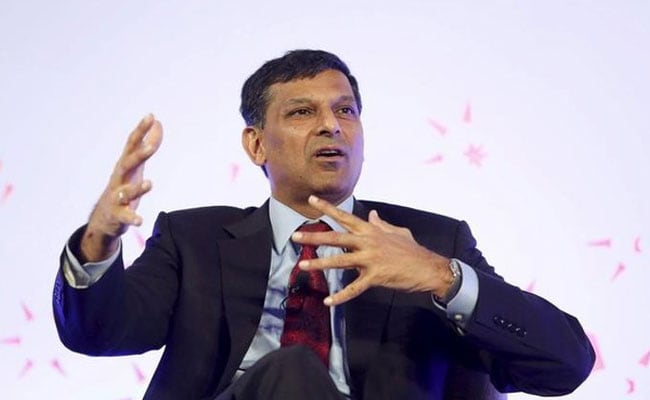 Intent Good, But Note Ban Not An Economic Success: Raghuram Rajan