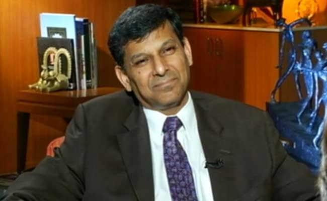 To Tackle Bad Loans, Parliamentary Panel Seeks Raghuram Rajan's Advice
