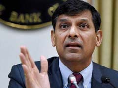 Chicago University Welcomes RBI Governor Raghuram Rajan Back To Academics