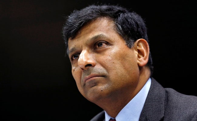 RBI chief Raghuram Rajan urged lenders to take a