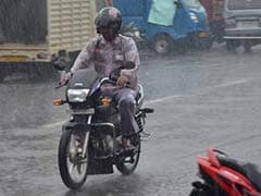 Monsoon reaches Odisha, MeT Predicts Heavy Rains For Next 48 Hours