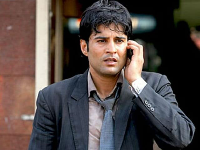 Rajeev Khandelwal Doesn't 'Prefer Working Just For the Sake of It'