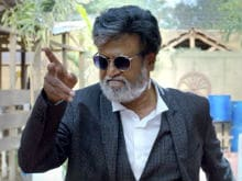 Rajinikanth's Song From <I>Kabali</I> Sets Internet on Fire