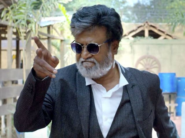 Rajinikanth's Song From Kabali Sets Internet on Fire