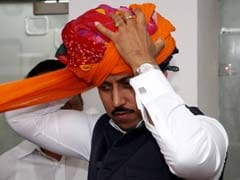 Out Of Cabinet, Rajyavardhan Rathore May Get A Role In Rajasthan BJP