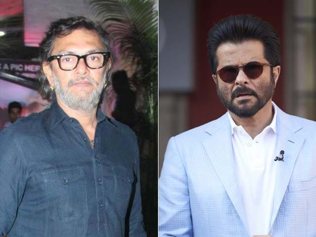Rakeysh Omprakash Mehra Wants to Work With Anil Kapoor